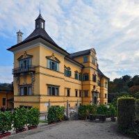 Schloss Hellbrunn#2 :: Mikhail