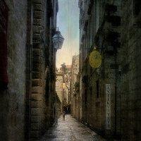 Переулок.. :: Ирина Сивовол