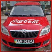 """""""Coca-Cola"""" в квадрате :: Нина Корешкова"""