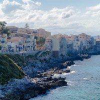 Чефалу, западная Сицилия :: Witalij Loewin