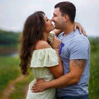 Андрей и Анастасия :: Илья Русов