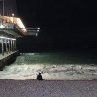 Ночь и море. :: elena manas