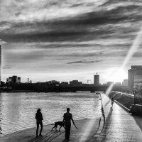 Екатеринбург... Вечернее... :: Pavel Kravchenko