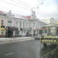 Проезжая по городу Калуге :: Ольга Кривых