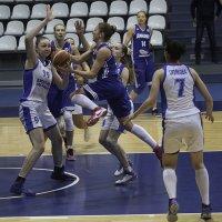 Динамо Москва vs Динамо Курск :: Александр Аксёнов