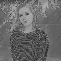 karandashnyi effect :: Olga Kudryashova