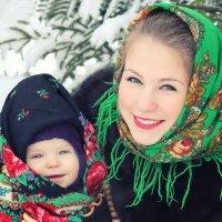 Русские красавицы! :: Олеся Богатская