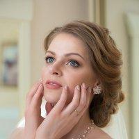 Грёзы невесты :: Анатолий Тимофеев