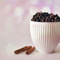 Чашка кофе :: Галина Galyazlatotsvet
