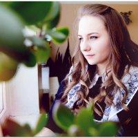 Мария выпускница :: Наталья Мерзликина