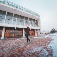 Мария :: Кирилл Терехов