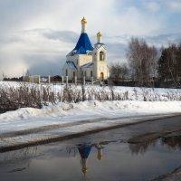 Февраль :: Александр Орлов