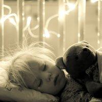 Сладких снов :: Юля Колосова