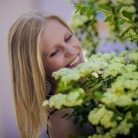 Весна- ждем тебя очень... :: Ekateryna N