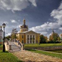 Рогожская слобода :: mila