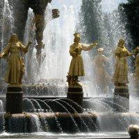 золотые женщины :: Олег Лукьянов