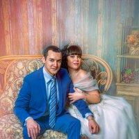 Первый семейный портрет :: Андрей Володин