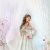 Невеста :: Андрей Володин