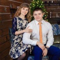 """Мама и папа :: Первая Детская Фотостудия """"Арбат"""""""