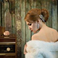 Свадебный портрет :: Марина Фадеева