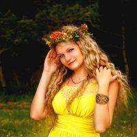 125 :: Виктория Комарова