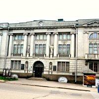 Музей города Иваново. :: Михаил Столяров