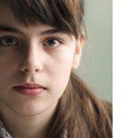 портрет девочки :: Марек Shtulberg