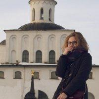 Поля :: Оля Фролова