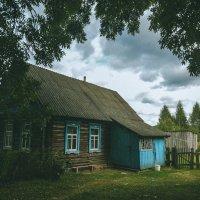 Хатка :: Pavel Shardyko