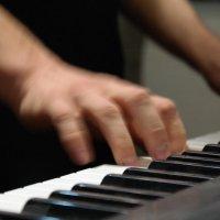 музыка для меня.... :: ALEX MAK