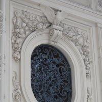 Великокняжеский дворец :: Маера Урусова