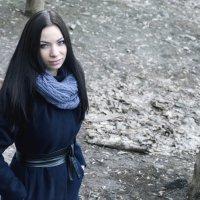 Алиса :: Евгения Калюжнова