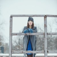 Катя :: albina_ lukyanchenko