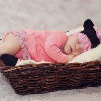 Сладкий сон :: Елизавета Клинова