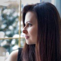 Зима :: Елизавета Клинова