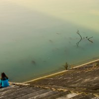 Одинокие раздумья :: Pavel Shardyko