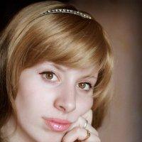 Портрет в нежных пастельных тонах. :: ALISA LISA