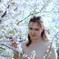 Весеннее настроение :: Юлия Горбатенко
