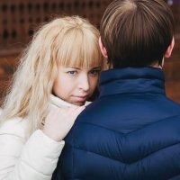 love story :: Вера Кусабаева
