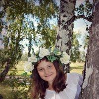 Нимфа :: Юлия Шишаева