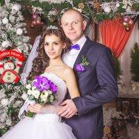 Елена и Сергей :: Ольга Рашевская