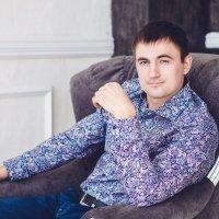 мужской портрет :: Оксана Бурьян