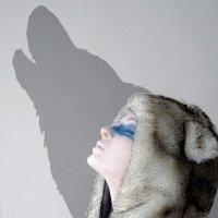 Душа волка :: Violetta