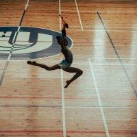 в прыжке) :: Андрей Дыдыкин