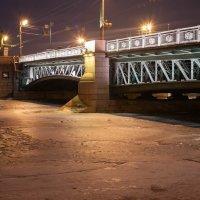 Мост :: Игорь Овсянников