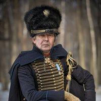 Отставной генерал :: Виктор Перякин