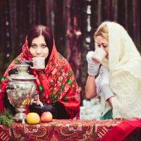 беседы! :: Yana Odintsova