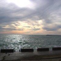 Море :: Валентина Юшкова