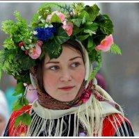 Весна :: Игорь Волков