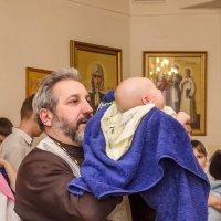 Крещение :: Viktoria Lashuk